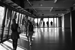 DSC_7365 (coffeebucks) Tags: blackandwhite london skyscraper realestate limestreet cityoflondon cheesegrater leadenhallbuilding