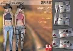 SPIRIT - Lova outfit (SPIRIT) Tags: spirit mandala uber maitreya slink boldbeauty catwa argrace byspirit