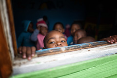 sud africa - south africa (peo pea) Tags: africa school portrait del town south nursery cape capo ritratto sud citt asilo