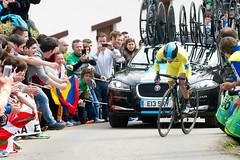 55 Vuelta Pais Vasco - 6 Stage (josi unanue) Tags: bike race cycling spain racing route ciclismo sansebastian esp bikeracing euskadi basquecountry paisvasco bikers donostia uci aia unanue paysbasque guipuzcoa gipuzkoa itzulia
