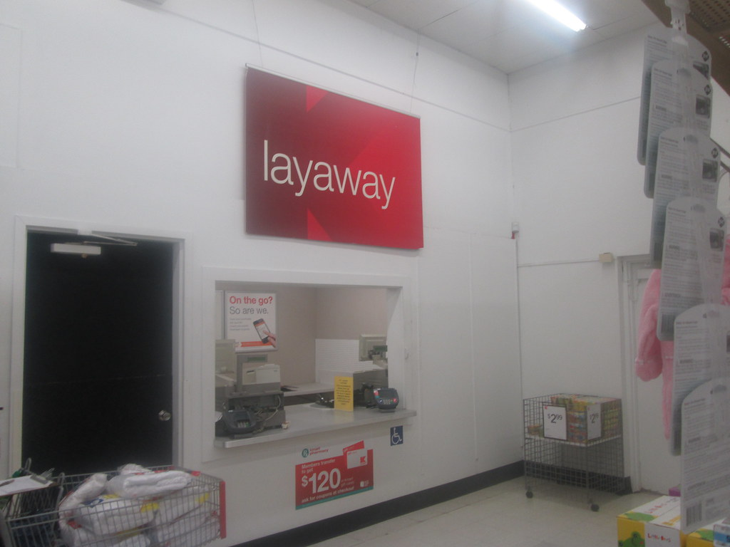 The World's Best Photos of kmart and layaway - Flickr Hive ... - photo#38