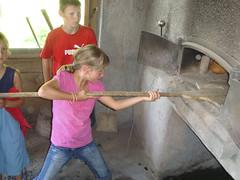 Brotbacken-Betten (aletscharena) Tags: schweiz sommer viewpoint familien unescowelterbe bettmerhorn familienurlaub brotbacken kinderanimation aletscharena