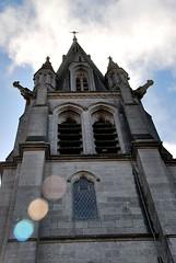ballinasloe_176 (Sascha G Photography) Tags: ireland cemetery architecture spring nikon crosses april ballinasloe d60