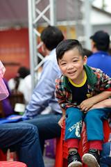 my son Rainy  3 Years 2.5 month  DSC_1039 (Ming - chun ( very busy )) Tags: street travel portrait portraits kid model nikon child taiwan 85mm taichung nikkor f18   d800  streetshot   85mmf18  streetsnap streetscence  f1885mm  nikon85mmf18  taichungcity