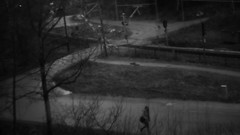 (blazedelacroix) Tags: dark lumix thewalk crossroads industar dmcg1 blazedelacroix