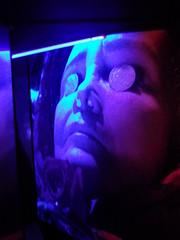 A meia-noite levarei sua alma - Museu da Imagem e do Som - SP (133) (Tjr700) Tags: cinema art brasil movie exposure do joe horror z coffin mis jos exposio marins mojica caixo