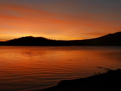Laguna De Xiloá (chicitoloco) Tags: lagune lake see nicaragua laguna managua xiloá