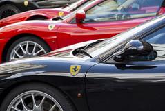 Ferraris (CarolynEaton) Tags: bristol biamf