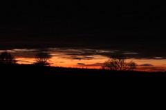 (margot 52) Tags: tramonto nuvole notte garcialorca sangabriele