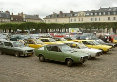 R15/17 meeting in Compiègne (F) (Fuego 81) Tags: club meeting 15 renault 17 1978 onk r17 r15 cwodlp 16ug25