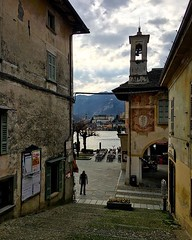 LagoOrta #LakeOrta #LagoDOrta #Orta #OrtaSanGiulio #Italia... (Mek Vox) Tags: city lake italia shot orta lagodorta lakeorta lagoorta ortasangiulio uploaded:by=flickstagram instagram:photo=12053621951915556967981272 instagram:venuename=ortasangiuliolagod27orta instagram:venue=260197178