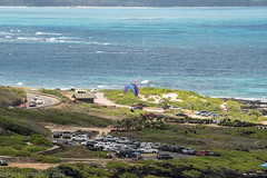Alternate LZ (tiger_tim_2000) Tags: afternoon oahu landing paragliding windward activities makapuu hanggliding waimanalobay timeperiod makapuulookout