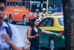 Hey I need a taxi. (cooli_#1) Tags: road street old trip food museum asian thailand temple photography boat ancient asia outdoor bangkok buddhist si sightseeing thai koi bang khun barge chon buri pattaya 2012 racha silom bts sichang thonburi เชียงใหม่ วัด ประเทศไทย thain sukhumwit ดอยสุเทพ earthasia yourbestoftoday พุทธศาสนิชน rathankosin