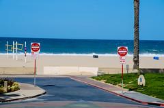 Hermosa Beach, California - 2016-04 (scaturchio) Tags: ocean california usa beach pier wind surfing windsurfing hermosa hermosabeach beachhouse massimo