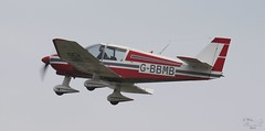 Robin DR.400180. G-BBMB Lee on Solent Airfield 2016 (SupaSmokey) Tags: robin lee solent airfield 2016 dr400180 gbbmb
