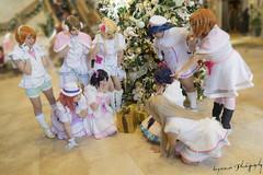 DSC_9705 (zimper1um) Tags: christmas holiday tree cute love eli cosplay live maki group christmastree minami nico matsuri umi koizumi rin nozomi ayase hanayo yazawa kotori honoka sonoda kousaka lovelive hoshizora toujou holidaymatsuri holmat yazawanico nishikino nishikinomaki sonodaumi minamikotori kousakahonoka toujounozomi hoshizorarin ayaseeli koizumihanayo holmat2015