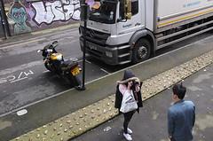 DSCF3307_small_F (Paul Russell99) Tags: camera graffiti brighton photographing