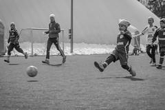 Enjoying football 3 (JP Korpi-Vartiainen) Tags: game girl sport finland football spring soccer hobby teenager april kuopio peli kevt jalkapallo tytt urheilu huhtikuu nuoret harjoitus pelata juniori nuori teini nuoriso pohjoissavo jalkapalloilija nappulajalkapalloilija younghararstus