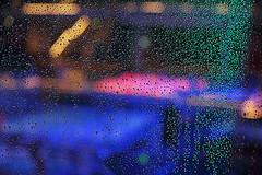 cruise ship pool at night (Dieter Drescher) Tags: texture colors pool rain night reflections pattern colours nacht illumination swimmingpool cruiseship mysterious raindrops cruiser muster regen kreuzfahrtschiff beleuchtung farben reflexionen upperdeck regentropfen schwimmbecken mysteris oberdeck dieterdrescher celebrityequinox