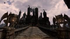 Fallen (ES.GR Archer) Tags: castle screenshot vampire dungeon elder scrolls skyrim bordeciel
