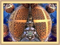 Mystic Dream (bloorose-thanks 4 all the faves!!) Tags: abstract art digital 3d render fractal heightmap mandelbulb