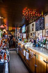 Regano's (NetAgra) Tags: beer wisconsin bar downtown wine milwaukee tavern mke liquer bradyst reganos