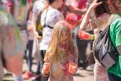 HoliHaiNYC-60 (M B Ahmed) Tags: new nyc newyorkcity colors festival portraits manhattan streetphotography depthoffield holi streetportraits festivalofcolors nycbhangra holihainyc