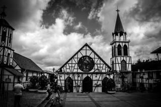 Iglesia Colonia Tovar II