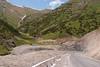 80 km downhill (Michal Pawelczyk) Tags: trip holiday bike bicycle june nikon asia flickr aim centralasia pamir wakacje 2015 czerwiec azja d80 pamirhighway azjasrodkowa azjacentralna
