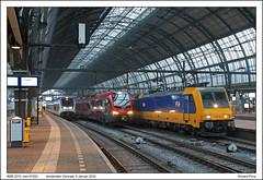 NSR 2010 - Amsterdam Centraal - 91522 (06-01-2016) (Vincent-Prins) Tags: flirt 2010 stadler rnet abellio