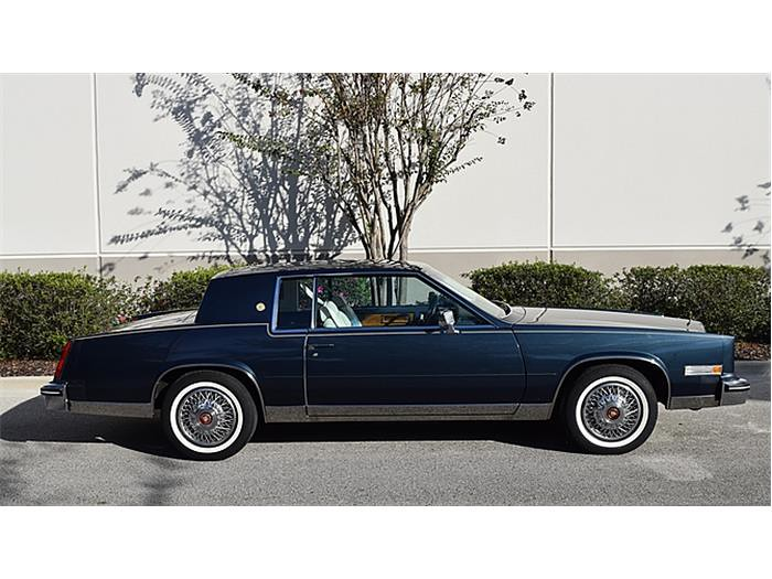 4f0fd8914aa187 1985 Cadillac Eldorado Commemorative Edition (smokuspollutus) Tags  cadillac  eldorado edition 1985 commemorative