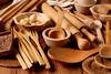utensili da cucina di legno sulla tavola (tigercop2k3) Tags: italy forchetta cucina legno cucchiaio mattarello utile cucinare coltello posate strumenti ciotola stoviglie mestolo utensiledacucina