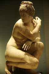 Aphrodite at The British Museum (Six.Star.Photography) Tags: portrait england london statue aphrodite britishmuseum