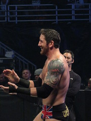 IMG_1027 (ohhsnap_me) Tags: canon photography la lafayette wrestling powershot wade barrett wwe smackdown