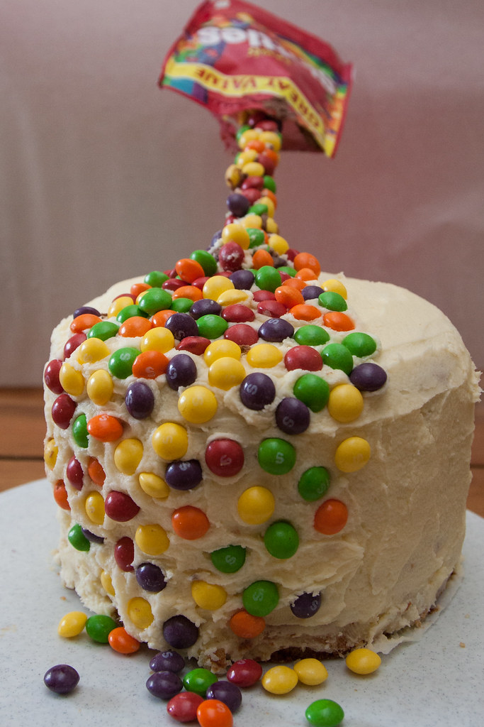 The Worlds Best Photos Of Cake And Skittles Flickr Hive Mind