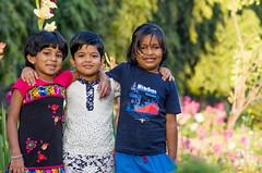true friendship () Tags: macro art children photography photo deepak friendship pentax di af 70300mm tamron ld kumar rout k50 f456 pentaxart pentaxflickraward pentaxk50 365projectpentax