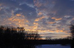 Morning clouds (ND Wind Twins) Tags: clouds 116picturesin2016 116pictures96