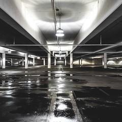 Construction art (Ray Yanez) Tags: losangeles nikon streetphotography d750 symmetrical whittier urbanphotography