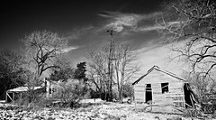when traveling to Norway...(HWW) (BillsExplorations) Tags: blackandwhite abandoned water windmill monochrome norway rural vintage illinois ruins decay farm waterpump ruraldecay abandonedfarm waterengine abandonedillinois windmillwednesday