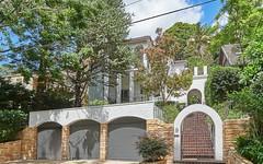 9 Olola Avenue, Vaucluse NSW