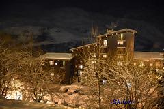 Le Jetay (-Skifan-) Tags: soir lesmenuires 3valles les3valles skifan