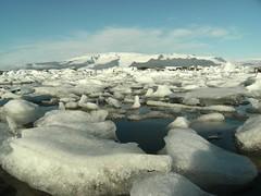 ... Jkulsrln (Begoa Fernndez) Tags: islandia glaciar hielo rtico jokurlsarlon