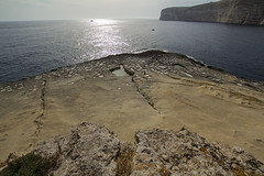 Marsalforn (Juan R. Ruiz) Tags: city sea beach canon island islands bay mar town europa europe pueblo malta isla islas gozo marsalforn canon60d canoneos60d
