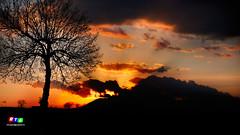 Tramonto (RTAlive) Tags: parco tramonto nocera fienga