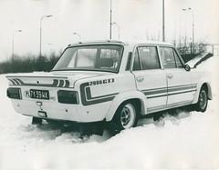 Polski Fiat 125p 2.0 GTJ (junktimers) Tags: 2000 fiat 20 gtj polski 125p