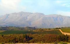 Stellenbosch Mountains (RobW_) Tags: mountain southafrica march saturday stellenbosch westerncape 2016 05mar2016