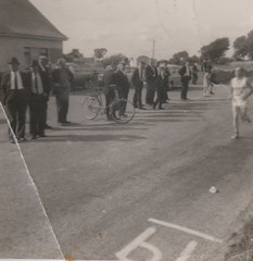 Another Road Race photo (BEO- A Window into the Past) Tags: ireland history galway rural eire insight beo annaghdown éire gaillimh oidhreacht galwaycountycouncil galwayeducationcentre insightcentrefordataanalytics eanachdhúin anachcuain