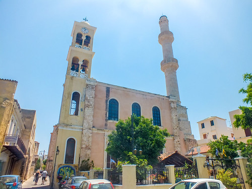 The Cathedral of the Virgin Mary