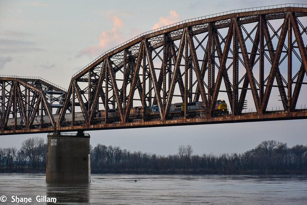 Keno bridge ky