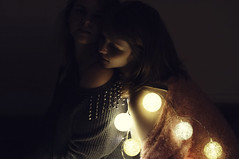 friends (Kat.Aitch) Tags: pink girls friends photography lights kat room delicate aitch